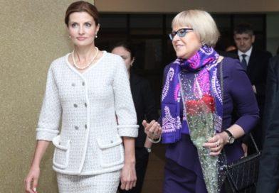 Корупціонерка Амосова має купу кримінальних справ і хоче повернутися в МедВУЗ за допомогою нового Міністра охорони здоров'я