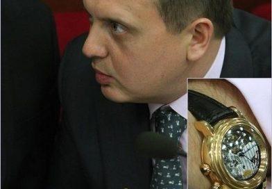 Высший совет правосудия: бабло побеждает. Епизод 1. Павел Гречковский.