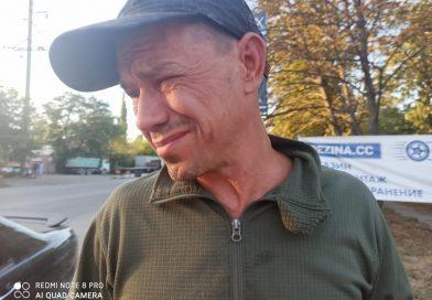 У Київі намагалися вбити АТОвця
