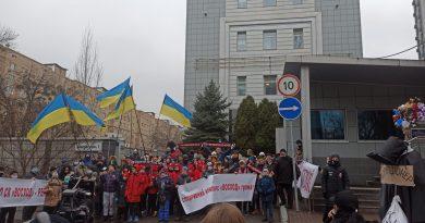 В Україні з'явилася схема: Як за допомогою суддів та чорних нотаріусів рейдернути з Державної власності України практично будь-який об'єкт