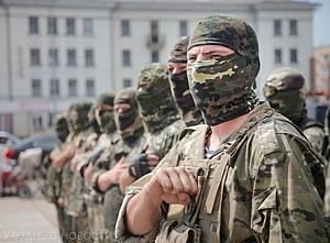 Добровольці — злочинці для російської пропаганди