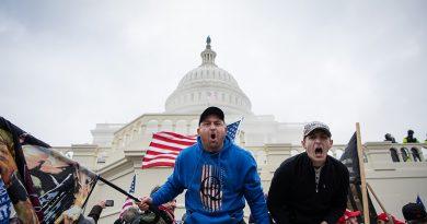 План государственного переворота в США
